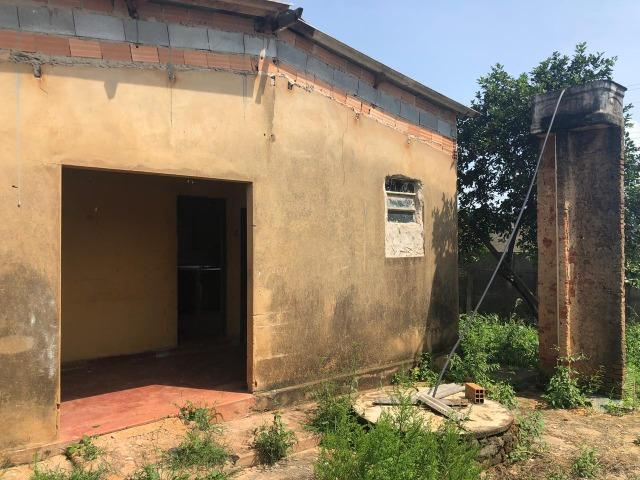 Terreno com casa em Anápolis - Foto 7