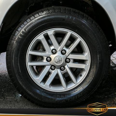 Toyota Hilux 3.0 Srv 4x4 Turbo Diesel 2013 - Foto 9