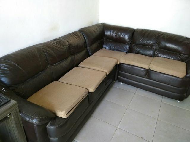 Vendo sofá corvin