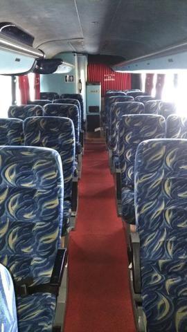 Micro Onibus IrizarCentury M-benz