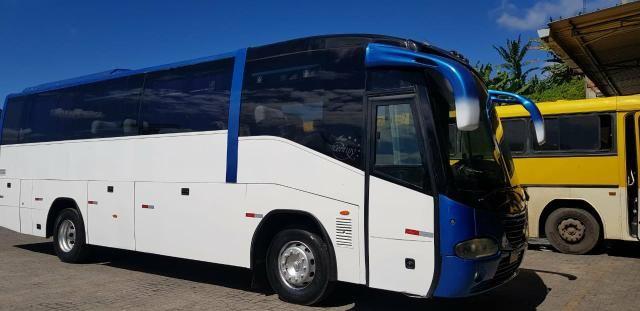 Micro Onibus IrizarCentury M-benz - Foto 10