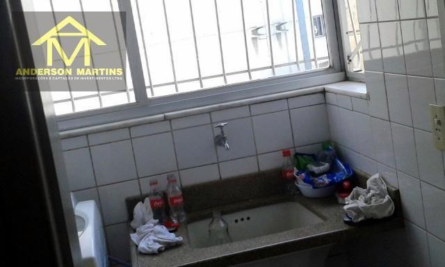 Apartamento à venda com 3 dormitórios em Jardim da penha, Vitória cod:13551 - Foto 15