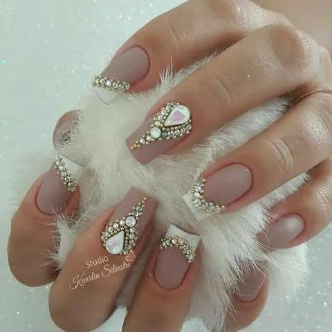 Curso completo de manicure