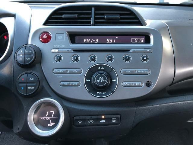 Honda Fit 2012 EX 1.5 - Foto 7