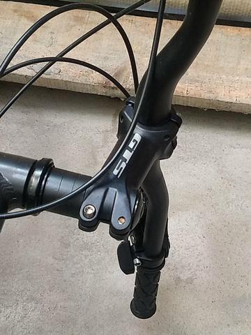 Bicicleta aro 29 gtsm1