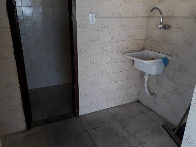 Largo Bicão Cobertura Linear terração em L salão 3 quartos (2 suites) garagem - Foto 17