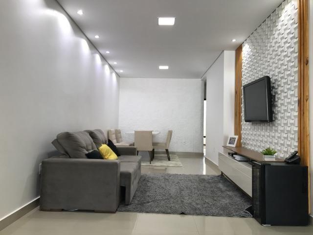 Casa terreá 3 quartos 1 suite no Serra dourada I - Foto 3