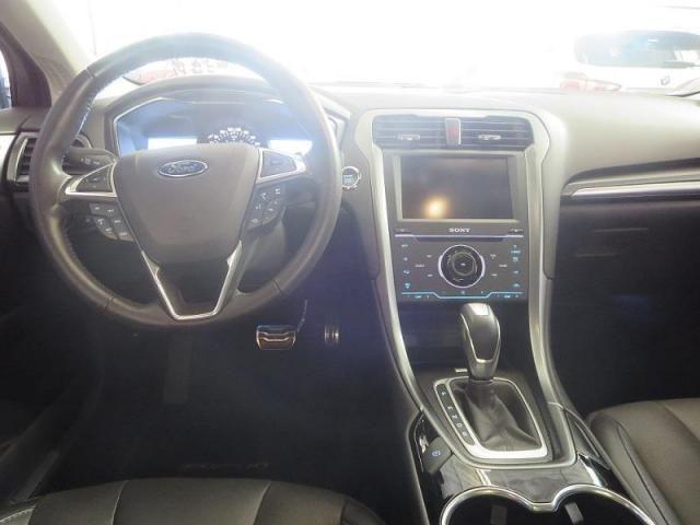 Ford Fusion 2.0 Titanium Fwd 16v - Foto 3