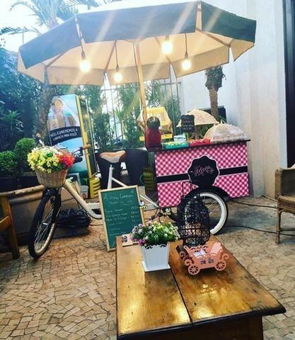 Bike Food - Oportunidade de negócio