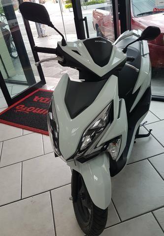 Honda Elite 125cc Branca
