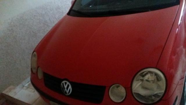 Polo Volkswagen 13.000