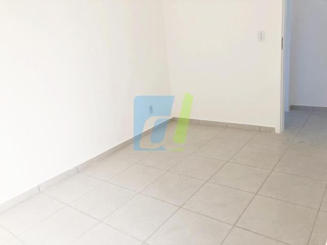 Casa nova, dois quartos com garagem - Foto 6