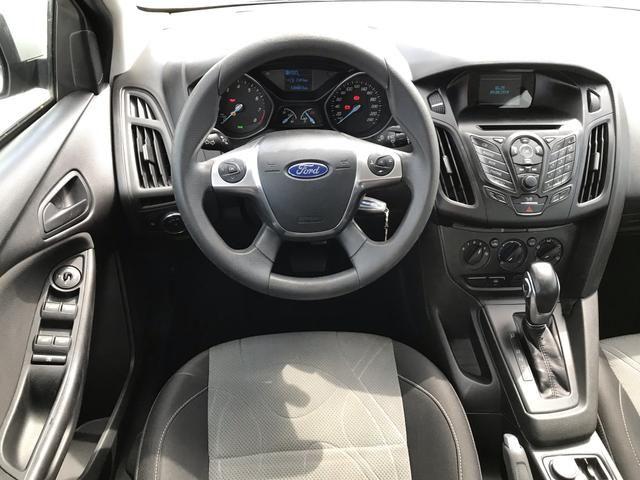 Ford Focus Sedan 2.0 Aut. 2015 - Foto 13