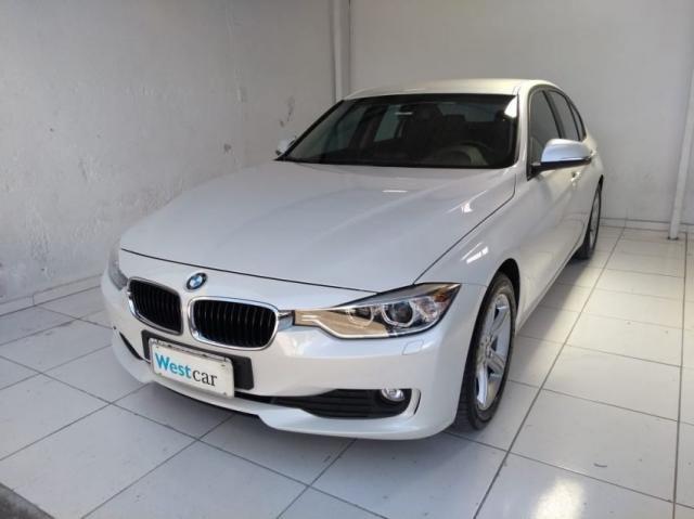 BMW 316 I 1.6 Automático 4P