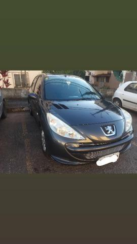 Vende-se Peugeot 207 - Foto 4