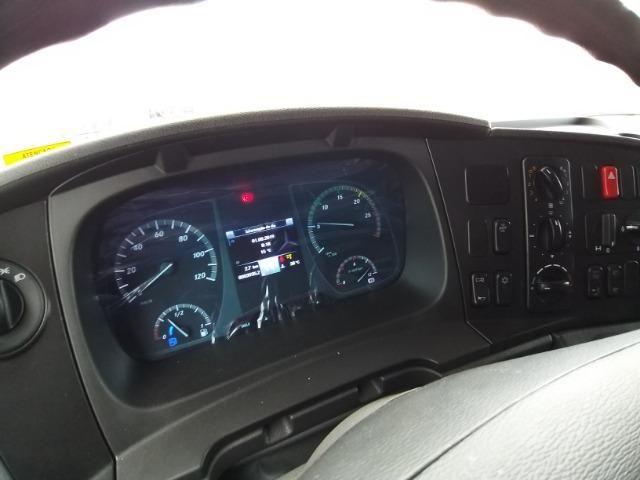 Mercedes-benz Axor 2536 Teto Alto - Selectrucks - Foto 5