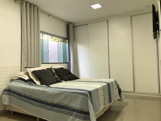 Casa terreá 3 quartos 1 suite no Serra dourada I - Foto 9