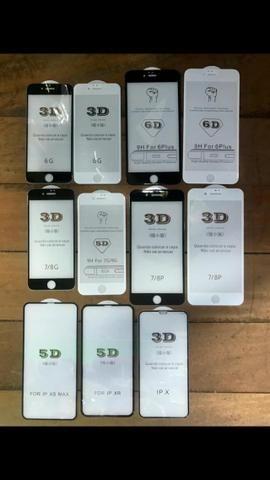 Película iPhone 3D 5d