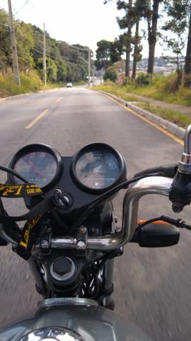 Motoboy para transporte de produtos, documentos etc