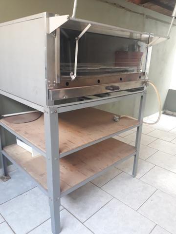 Vende-se forno industrial - Foto 2