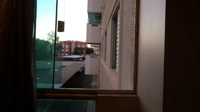 Vendo Excelente Apartamento 2/4 na 308 Sul - Foto 5