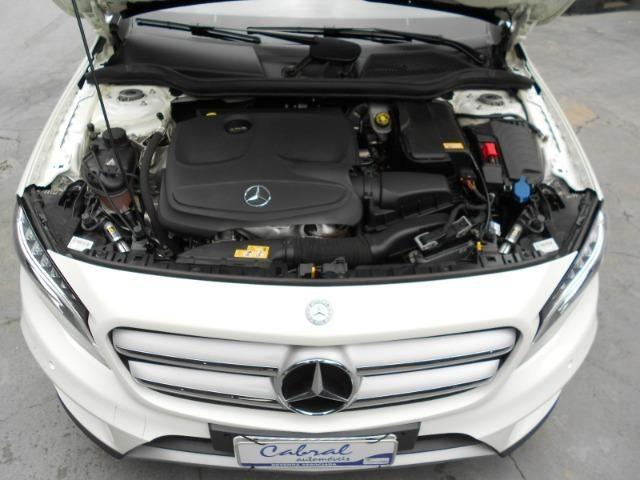 Mercedes Benz Gla 250 Sport Automático Turbo - Foto 13
