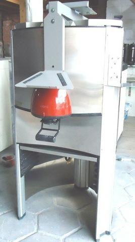 Máquina Dosadora de Tintas Automática