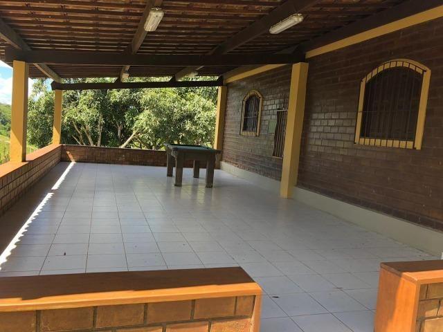 Vende-se Excelente Chácara Mobiliada em Chã Grande. RF345 - Foto 2