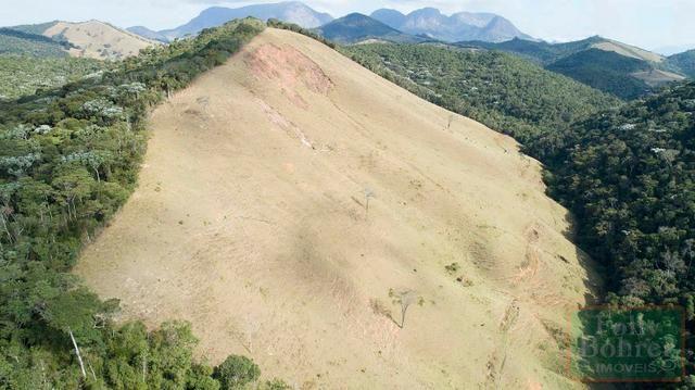Fazenda com 588,71 hectares, situada na estrada Friburgo-Teresópolis, na altura de Vieira - Foto 8