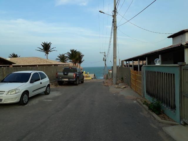 Vendo/Troco Casa Duplex - Em condomínio - Tibau/RN - Foto 8