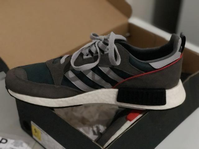 best sneakers 1d6e3 5fbd8 Adidas boston super nmd 41 miami