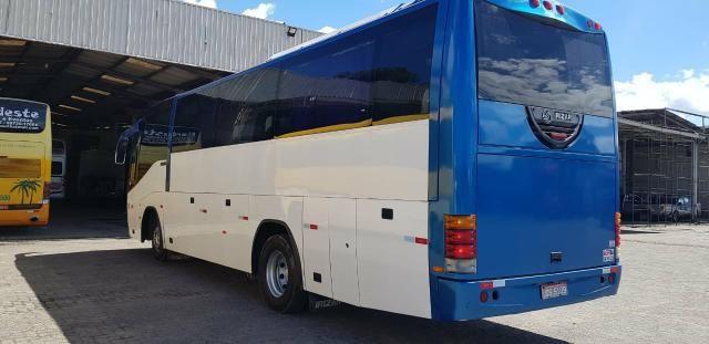 Micro Onibus IrizarCentury M-benz - Foto 8