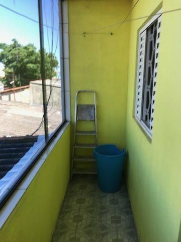 Sobrado QNO 18 de 3 QTS, suite, loja, 240 M² area Construida SO 240 MIL - Foto 12