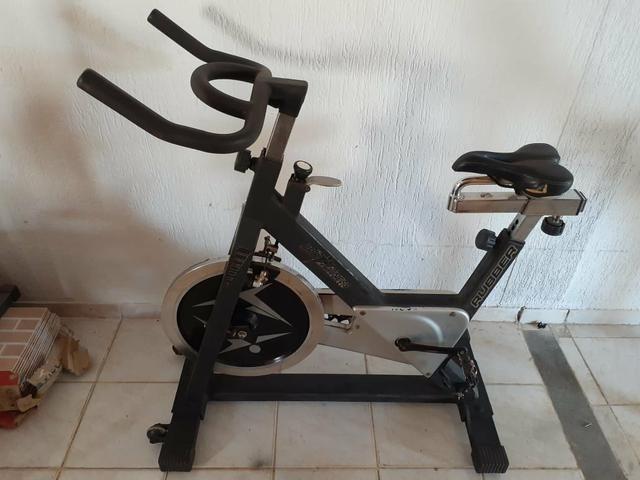 Bike Spinning Pro Fitness
