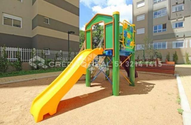 Apartamento à venda com 2 dormitórios em Jardim carvalho, Porto alegre cod:GD0039 - Foto 18