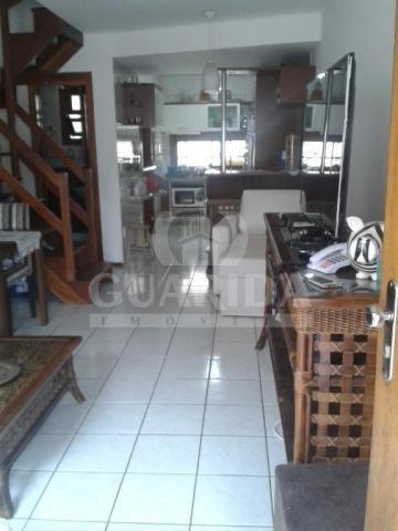 Casa de condomínio à venda com 2 dormitórios em Espírito santo, Porto alegre cod:151083 - Foto 7