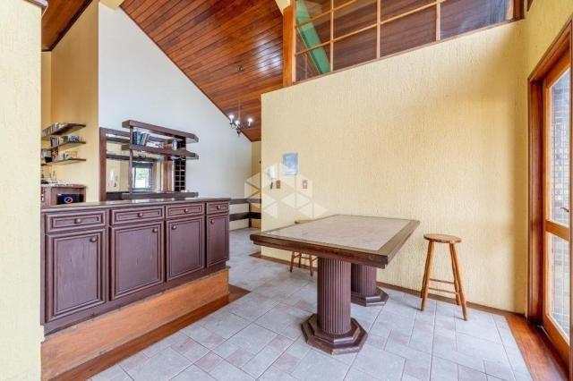 Apartamento à venda com 4 dormitórios em Jardim botânico, Porto alegre cod:9908013 - Foto 12