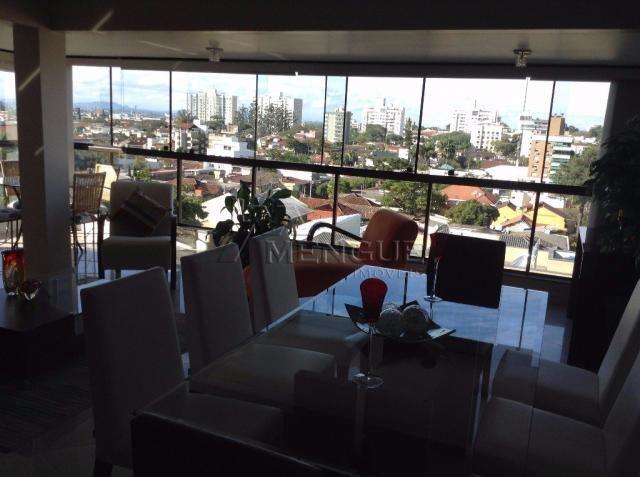 Apartamento à venda com 3 dormitórios em Jardim lindóia, Porto alegre cod:1469 - Foto 4