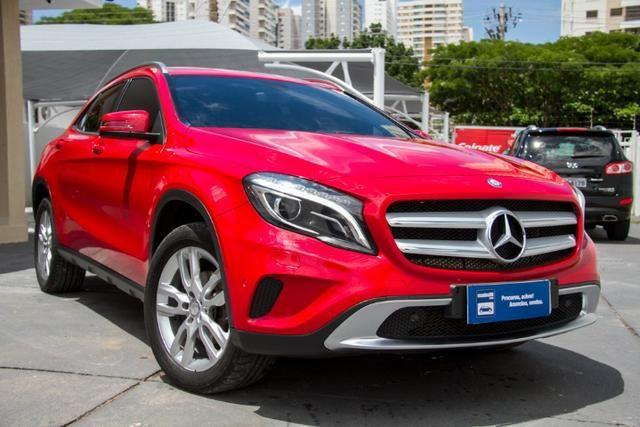 Mercedes GLA200 Advance 2015 - Foto 3