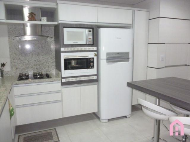 Apartamento à venda com 2 dormitórios em São pelegrino, Caxias do sul cod:2757 - Foto 6