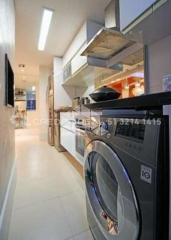 Apartamento à venda com 2 dormitórios em Jardim carvalho, Porto alegre cod:GD0039 - Foto 4