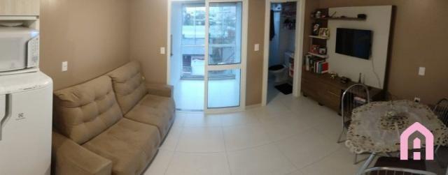 Apartamento à venda com 1 dormitórios em Pio x, Caxias do sul cod:3028 - Foto 3