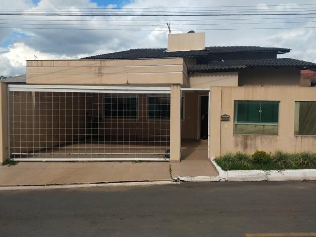 Arniqueiras QD 05 Casa 4 qts 3 suítes lazer condomínio fechado só 599mil Ac FGTS Imóvel - Foto 10