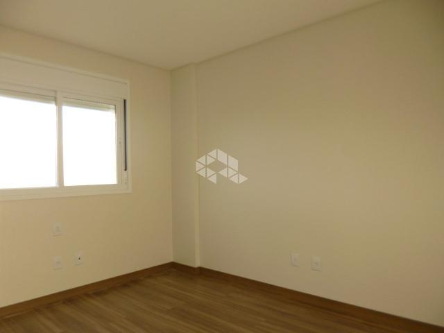 Apartamento à venda com 2 dormitórios em São roque, Bento gonçalves cod:9908494 - Foto 13