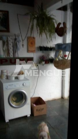 Casa de condomínio à venda com 5 dormitórios em Sarandi, Porto alegre cod:4875 - Foto 13