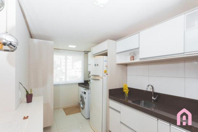 Apartamento à venda com 2 dormitórios em Cinquentenário, Caxias do sul cod:2467 - Foto 12