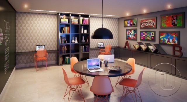 Apartamento à venda com 3 dormitórios em Abraão, Florianópolis cod:Ap0172 - Foto 7