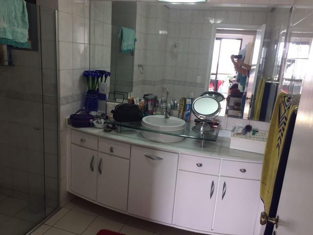 Apartamento à venda com 3 dormitórios em Balneário, Florianópolis cod:1096 - Foto 15