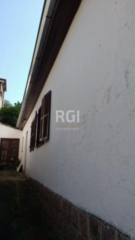 Casa à venda com 2 dormitórios em Nonoai, Porto alegre cod:BT8919 - Foto 2
