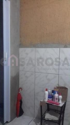 Casa à venda com 2 dormitórios em Paiquerê, Caxias do sul cod:330 - Foto 4